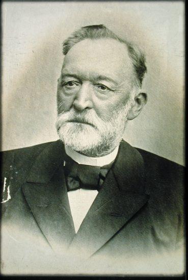 Jens Kristian Berntsen
